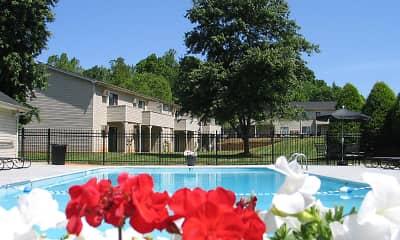 Huntersville Apartments, 0