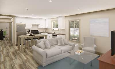 Living Room, Grand Oaks, 0