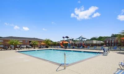 Pool, Cherry Creek, 0