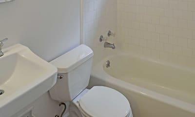 Bathroom, Shallowford Pines Shallowford Arms, 2