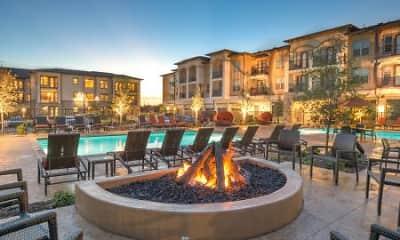 Pool, The Nexus Lakeside Apartments, 1