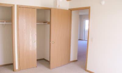 Bedroom, Gibson Estates, 2