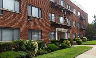 Building, Fairfield Estates at Rockville Centre, 1