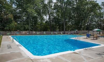 Pool, Cypress Gardens, 0
