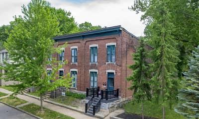 Building, Cole Property Management, 0