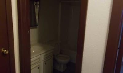 Bathroom, Lakeside Homes, 2