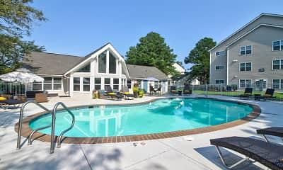 Pool, Stonebridge Apartments, 0