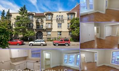 The Roycroft Apartments, 0