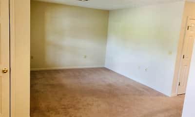Living Room, Lafayette Village, 2