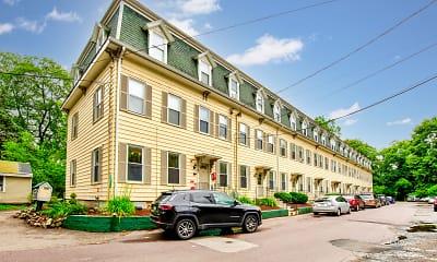 Building, Centennial Place Apartments/Framingham, 0