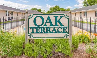 Community Signage, Greystone Properties, 1