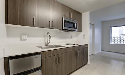 Kitchen, Criterion Promenade, 0