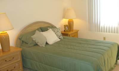 Bedroom, Villa Del Coronado, 2