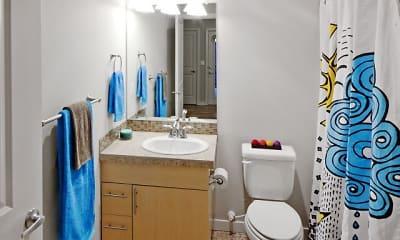 Bathroom, 1607, 0