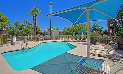 Pool, The Vintage, 0