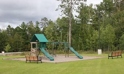 Playground, CPM St. Cloud, 2