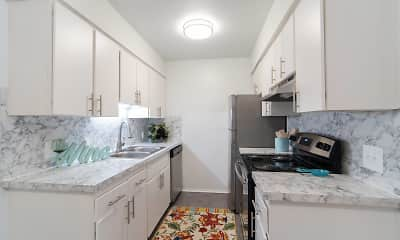 Ivanhoe House Apartments, 0