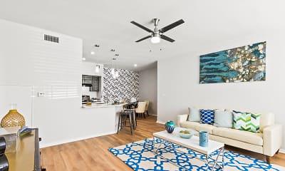 Living Room, Retreat at Mesa Hills, 0