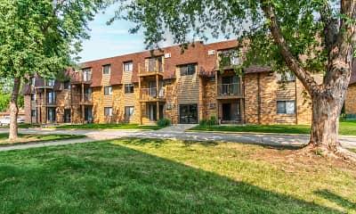 Building, Bridgewood Estates, 0