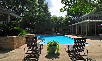 Pool, Oakhampton Place, 0