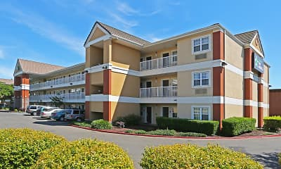 Building, Furnished Studio - Sacramento - Northgate, 0
