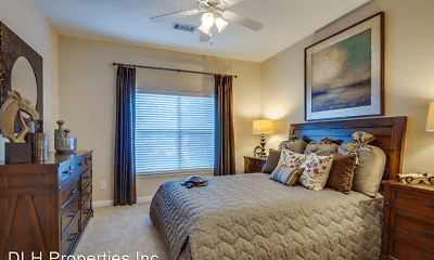 Bedroom, The Preserve at Spears Creek, 0