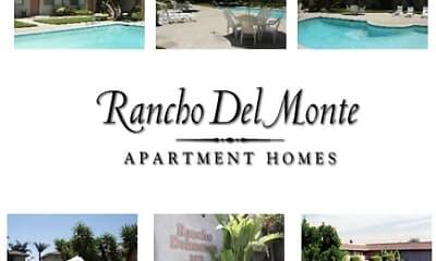 Rancho Del Monte, 0