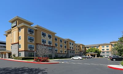 Building, Furnished Studio - Orange County - John Wayne Airport, 1