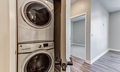 Storage Room, Dillard Apartments-Downtown Fargo, 2