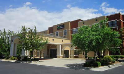Building, Furnished Studio - Fayetteville - Cross Creek Mall, 0