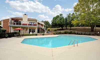 Pool, Landmark at Lyncrest Reserve Apartment Homes, 0
