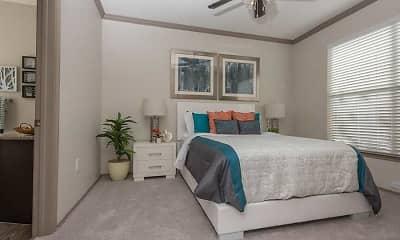 Bedroom, Lakes at Lewisville, 1