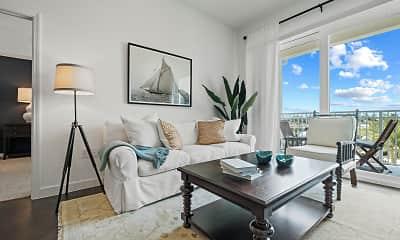 Living Room, Town Lantana, 0