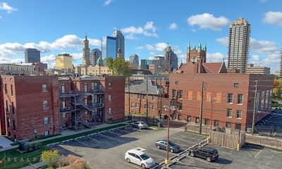 Circle City Apartments, 2