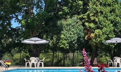 Pool, Woodgate North Apartments, 0