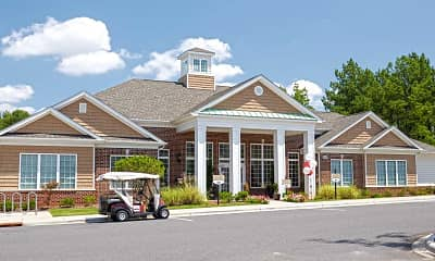Leasing Office, Gateway at Rock Hill, 0