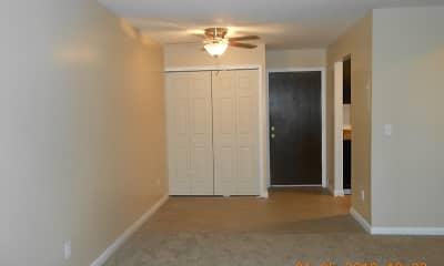Living Room, Hidden Trail, 2