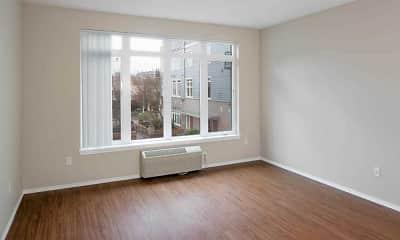 Living Room, The Cornerstone, 1