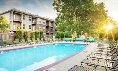 Pool, River Park by Broadmoor, 0