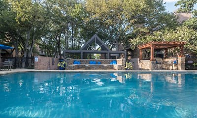 Pool, Enclave At Bear Creek, 1