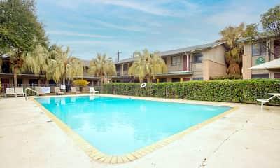 Pool, Roselawn, 1