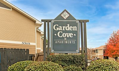 Community Signage, Garden Cove, 2