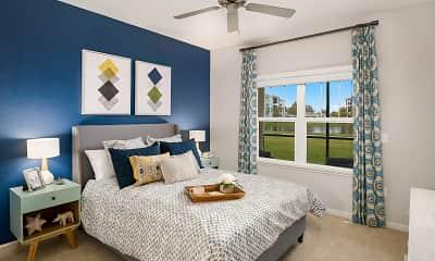 Bedroom, Echo Lake at Lakewood Ranch, 0