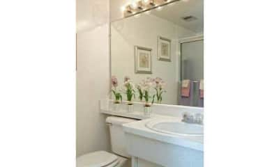 Bathroom, The Village At Mayfield, 2