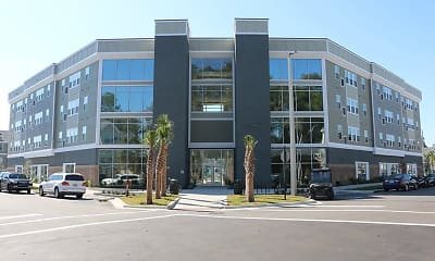 Building, The Ridge at Gainesville - Per Bed Lease, 0
