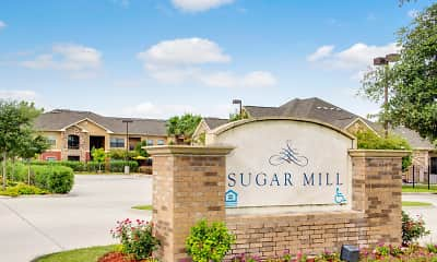 Sugar Mill Apartments, 2