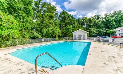 Pool, Deerfield Run, 0