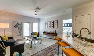 Living Room, Crossing at Eagles Landing, 0