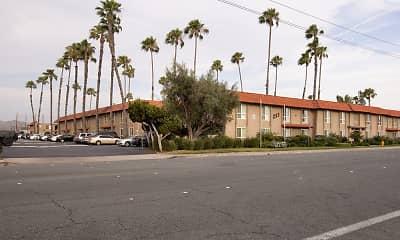 Building, Casa Nuevas Apartments, 0