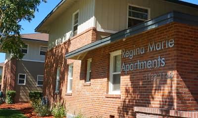 Regina Marie Apartments, 0